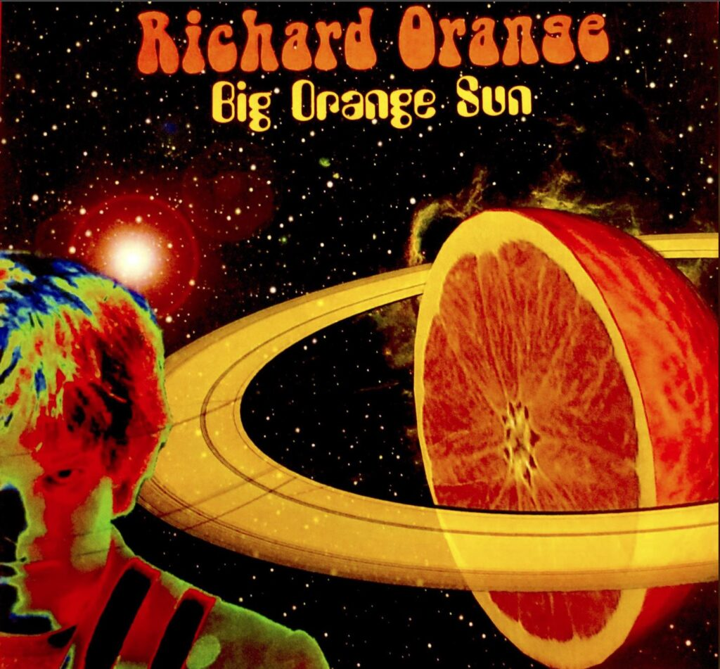 Richard Orange Albums