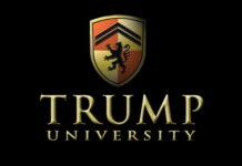 Trump University Waterboarding