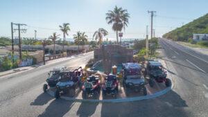Aventura en ATV y Explora un Oasis en el Desierto de Cabo