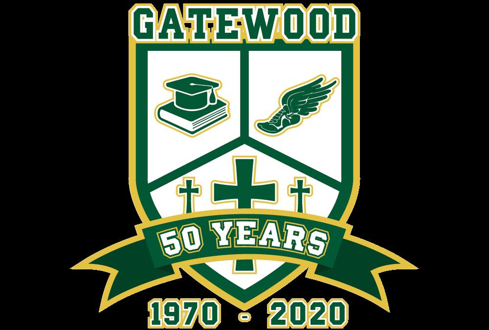 Gatewood Introduces New Logo