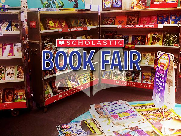 Book Fair 2020
