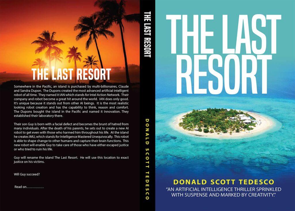 The Last Resort Full Book Don Tedesco