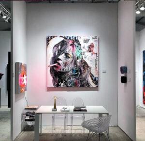 stikki art basel 2019