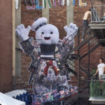 stay puft mural fest 2016