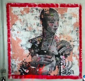 Le Muse Del Muro Rosso 2017