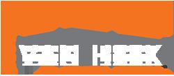 Van Heek Construction & Scaffold Logo