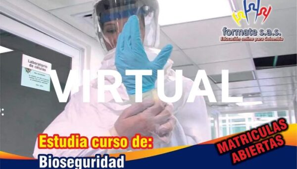CURSO VIRTUAL DE BIOSEGURIDAD