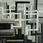 Squares BW