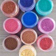 Colores y Pigmentos