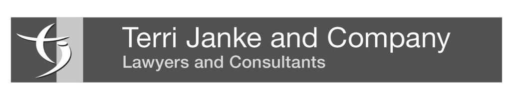 Logo Terri Janke