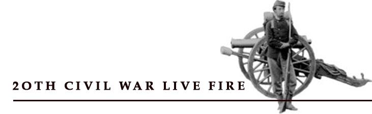 Annual IVLHA Live Fire