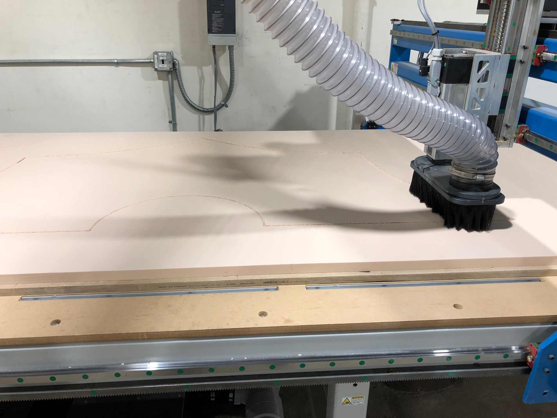 router-table