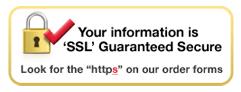 SSL Guaranteed Secure Sticker