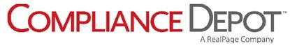 Complance Depot logo