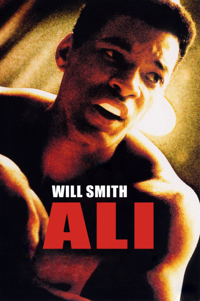 BNAli Poster Will Smith