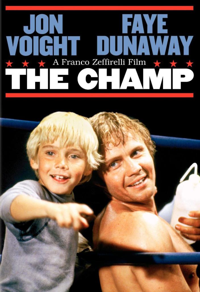 BNThe Champ Poster