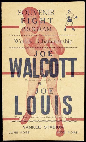 BNWalcott-Louis program