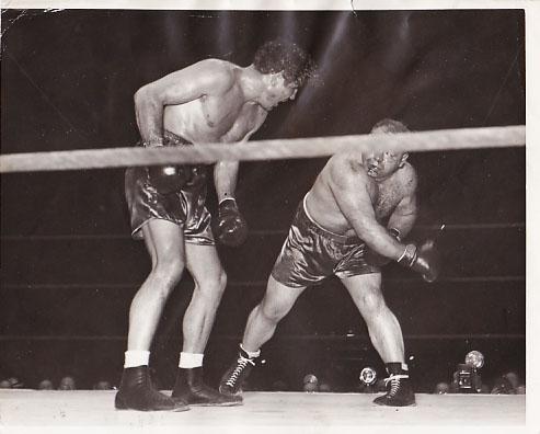 Max Baer vs. Tony Galento