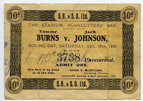 WWWWWWWWWWJohnson-Burns Ticket