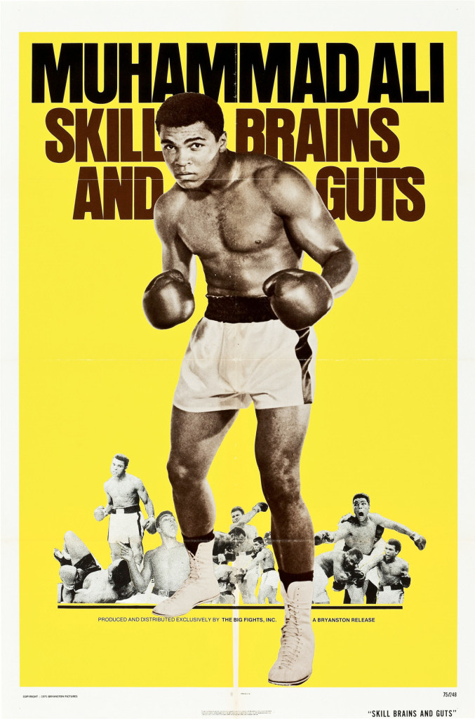 boxing poster#11