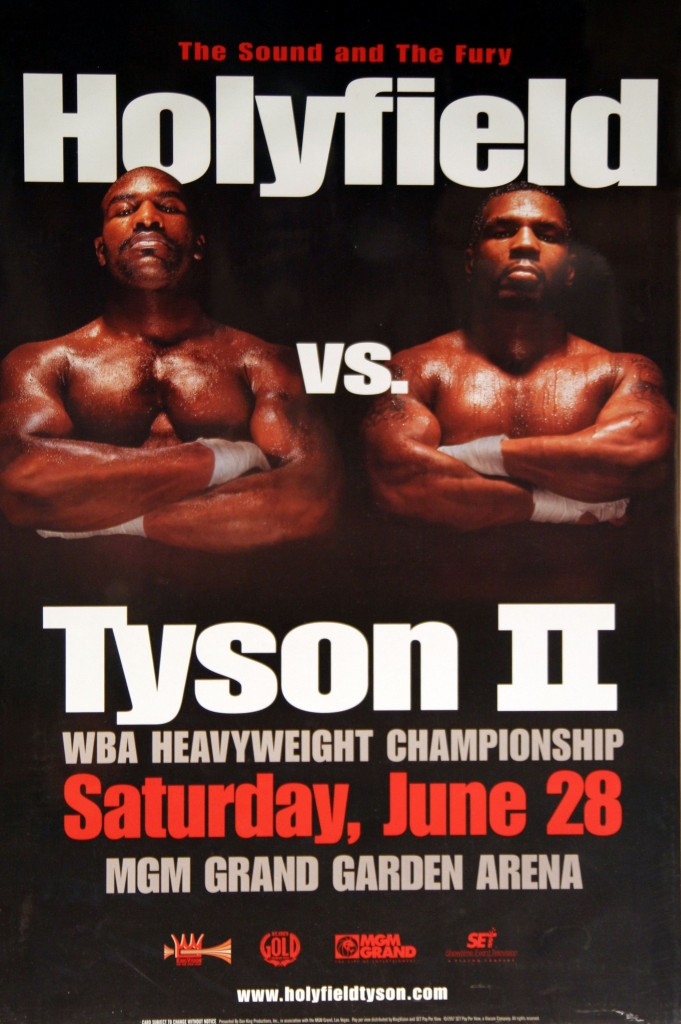 boxing poster#37