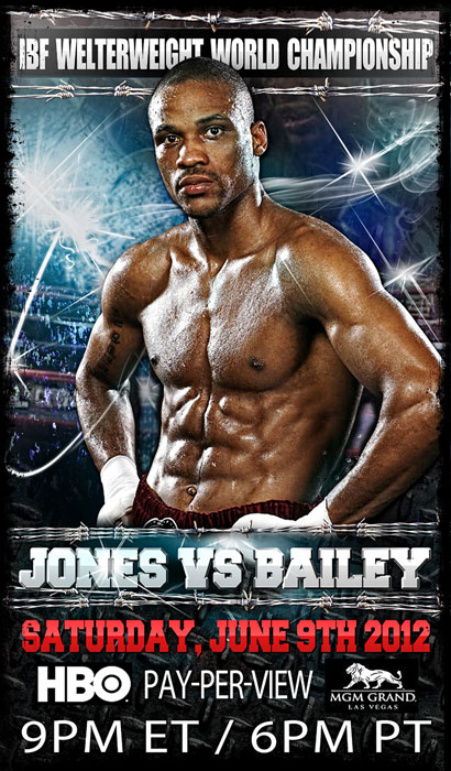 boxing poster#43