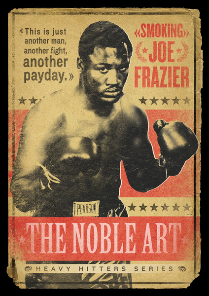 boxing poster#50