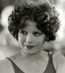 Actress Clara Bow was one of the biggest fight fans of all-time