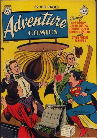 NEWBoxing Comic Book Superboy Punching Bag