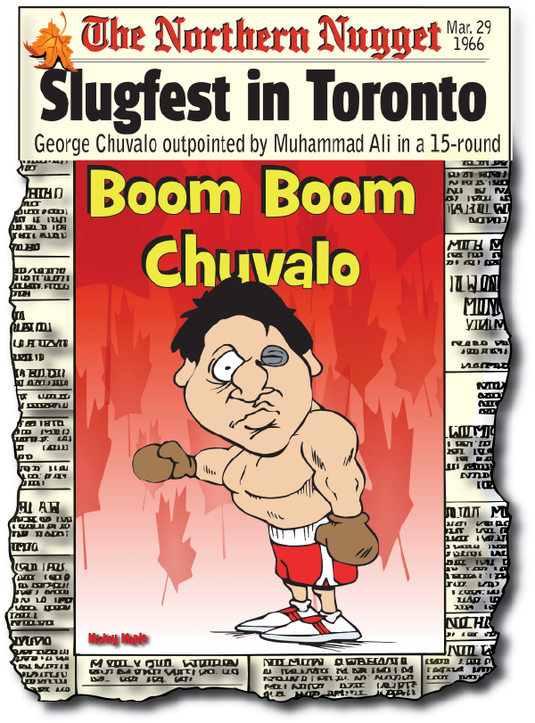 USABNWEBNOVGeorge Chuvalo cartoon