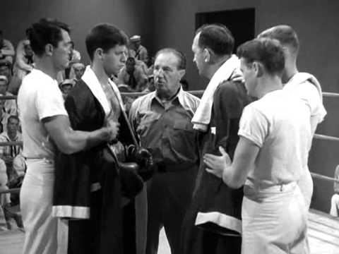 USABNWEBNOVMartin and Lewis and James Dean Again in Sailor Beware