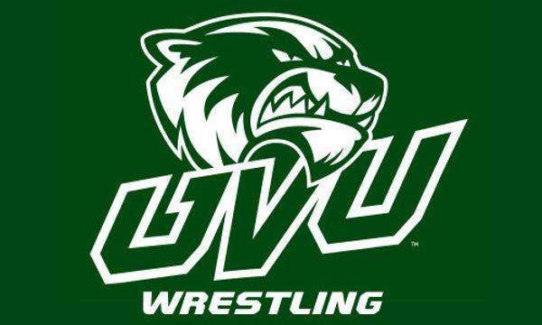 Ron John UVU logo