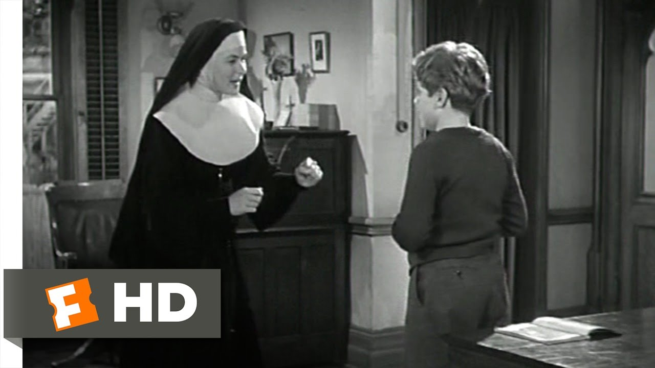 Ingrid Bergman in The Bells of St. Mary's.2