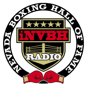 Nevada Boxing Hall of Fame Radio. (CLICK PICTURE TO HEAR RADIO BROADCAST)