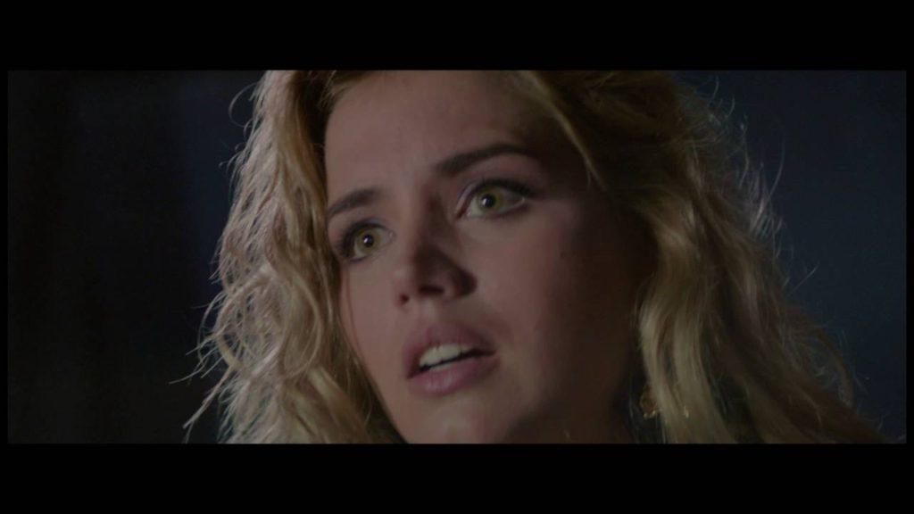 Hands of Stone star Ana-de Armas who plays Felicidad-Iglesies