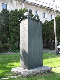 In 1984 a statue was dedicated to the USA Boxing Team members who died in Warsaw was placed on the training grounds in Colorado Springs. Names of the 23 members of Team USA are inscribed on the memorial.