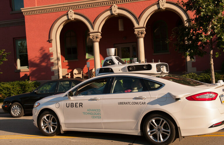 Uber and Lyft will fail miserably