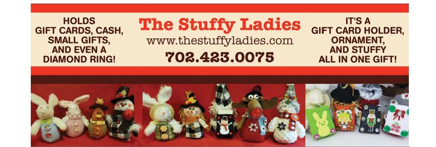 The Stuffy Ladies