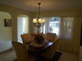 2022 Sitka Dining Room Tampa Homes Cristan Fadal