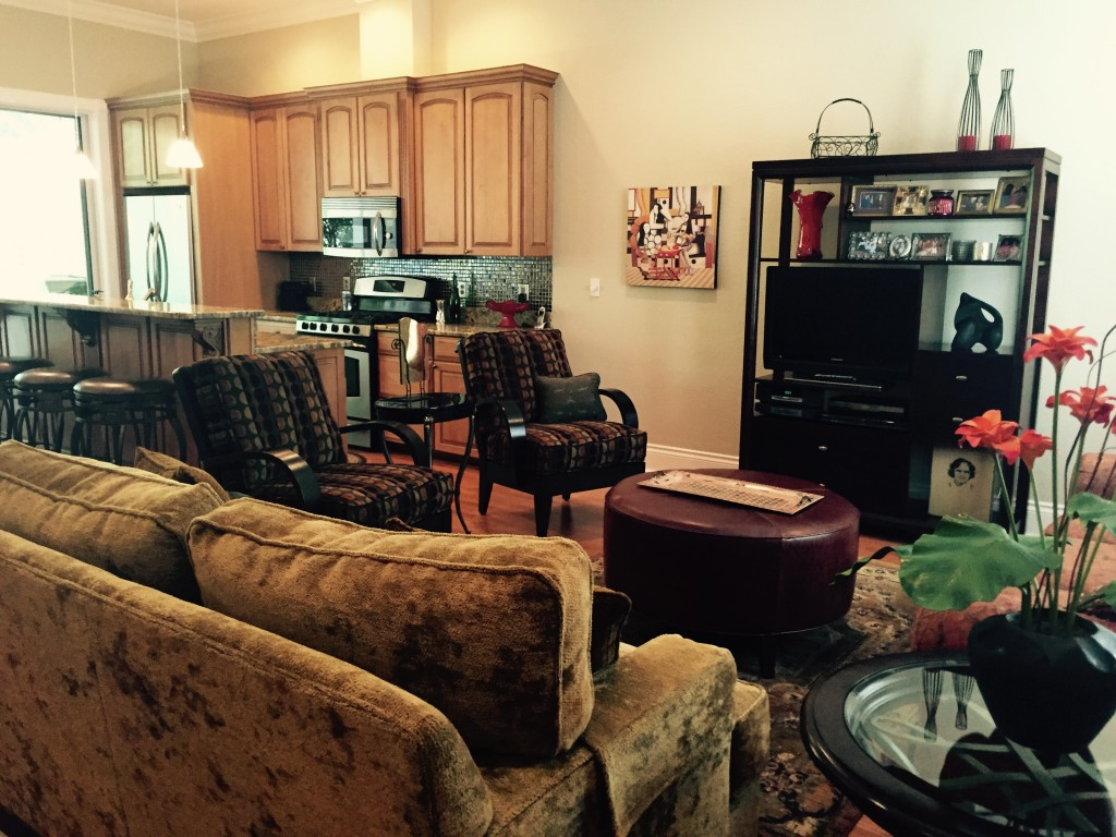 2314 W Texas Living Room Fadal Real Estate