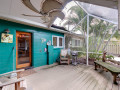 618 Columbia Dr Davis Islands Fadal Real Estate Tampa Screen Porch