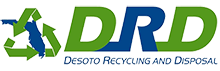 Desoto Recycling and Disposal Logo