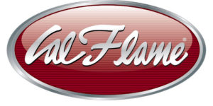 Cal Flame Logo