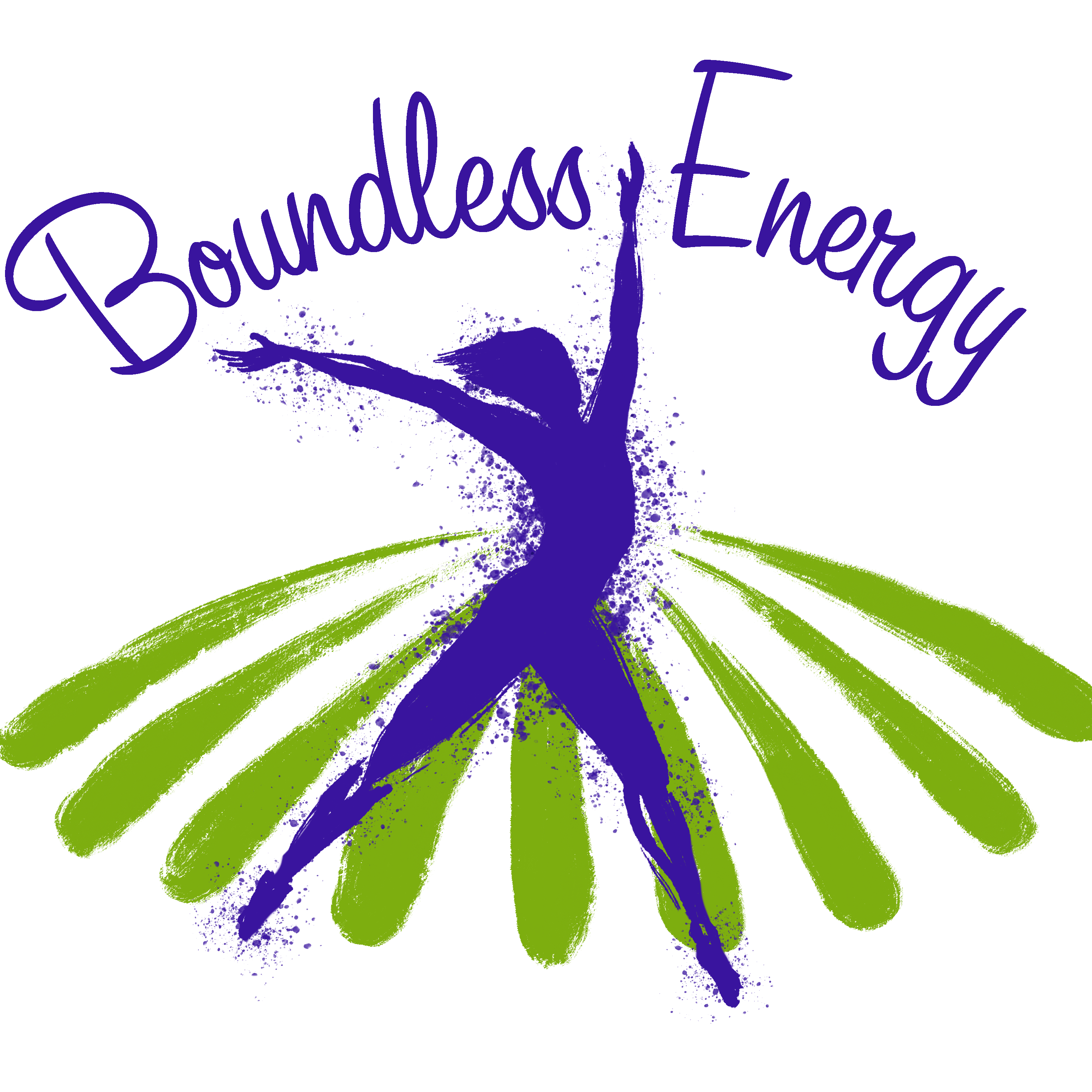 Boundless Energy at Fort Hill Farms Logo