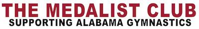 THE MEDALIST CLUB Logo