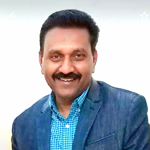 Jyotindra Patel