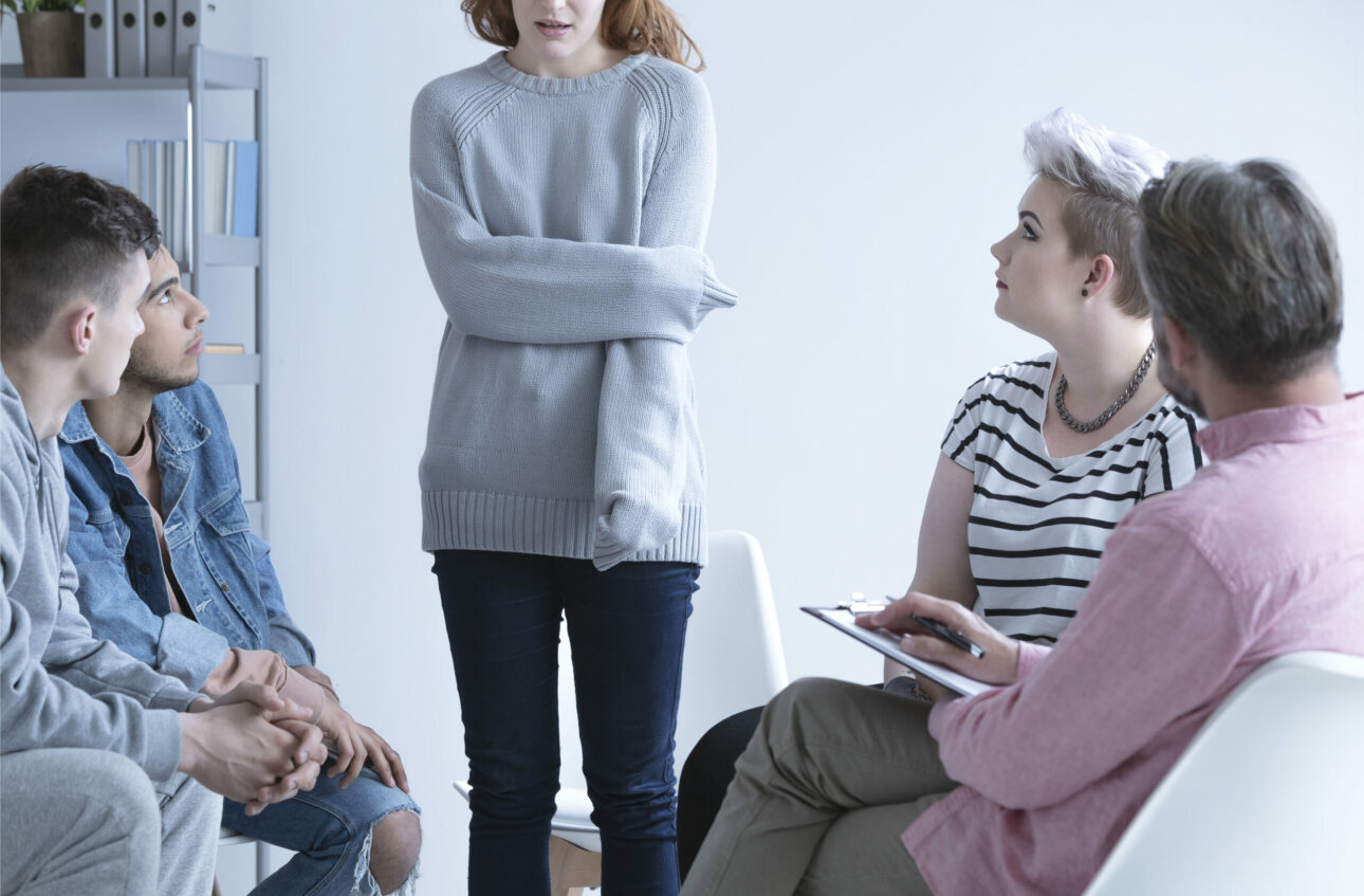 The Benefits of a Drug Addiction Intervention to The User