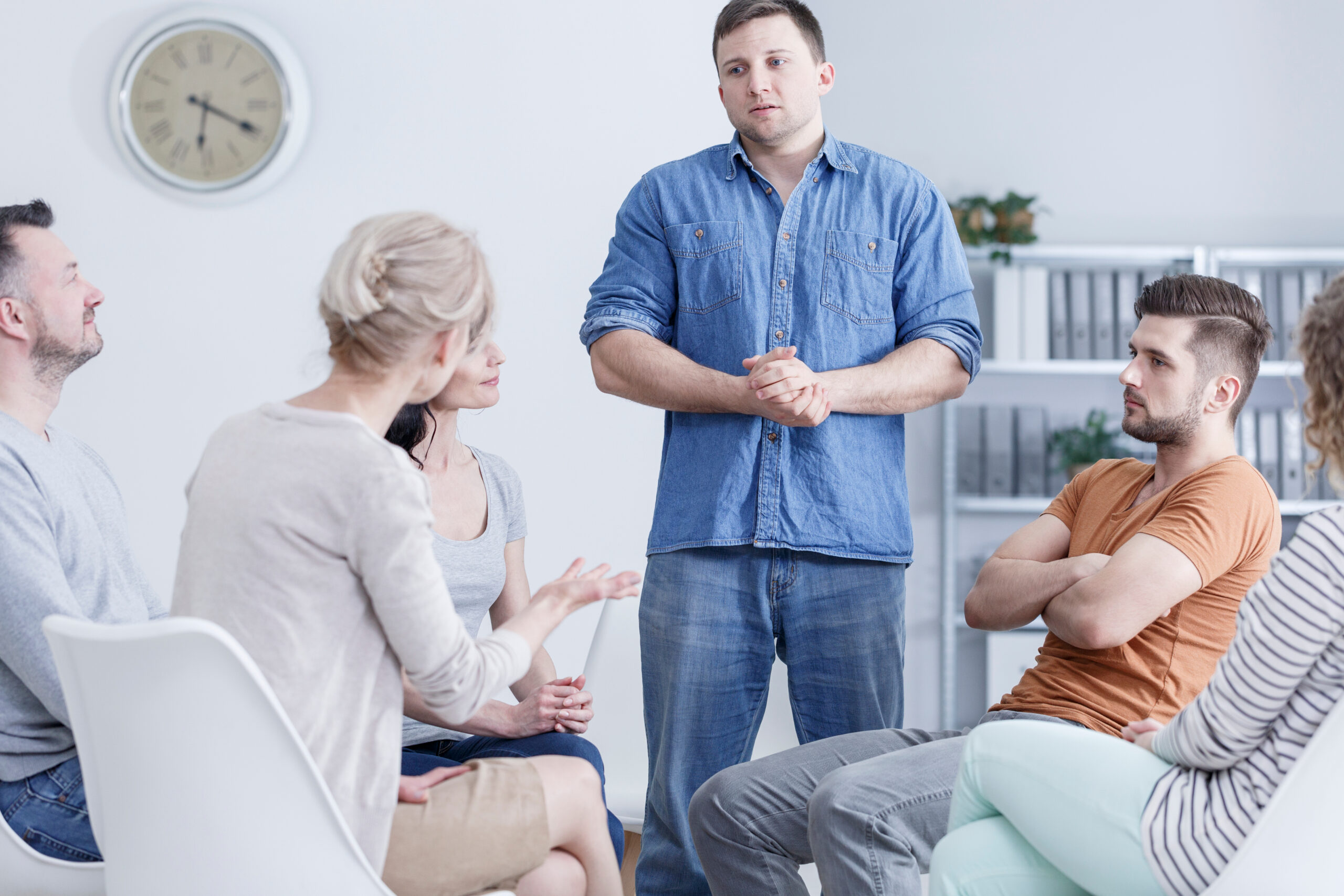 Finding an Interventionist in Los Angeles