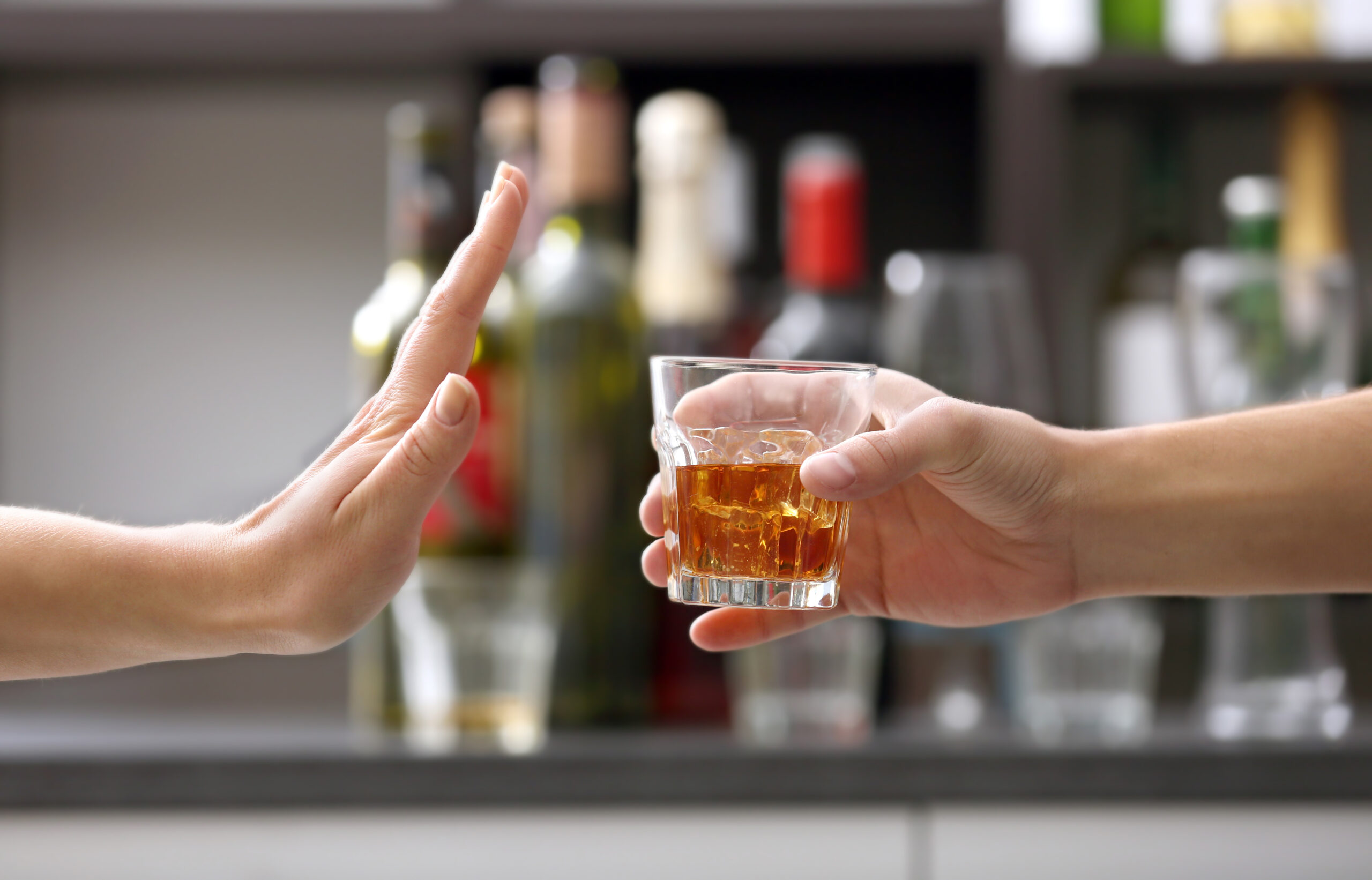 Intervention for Alcohol Abuse: Get Help for a Loved One
