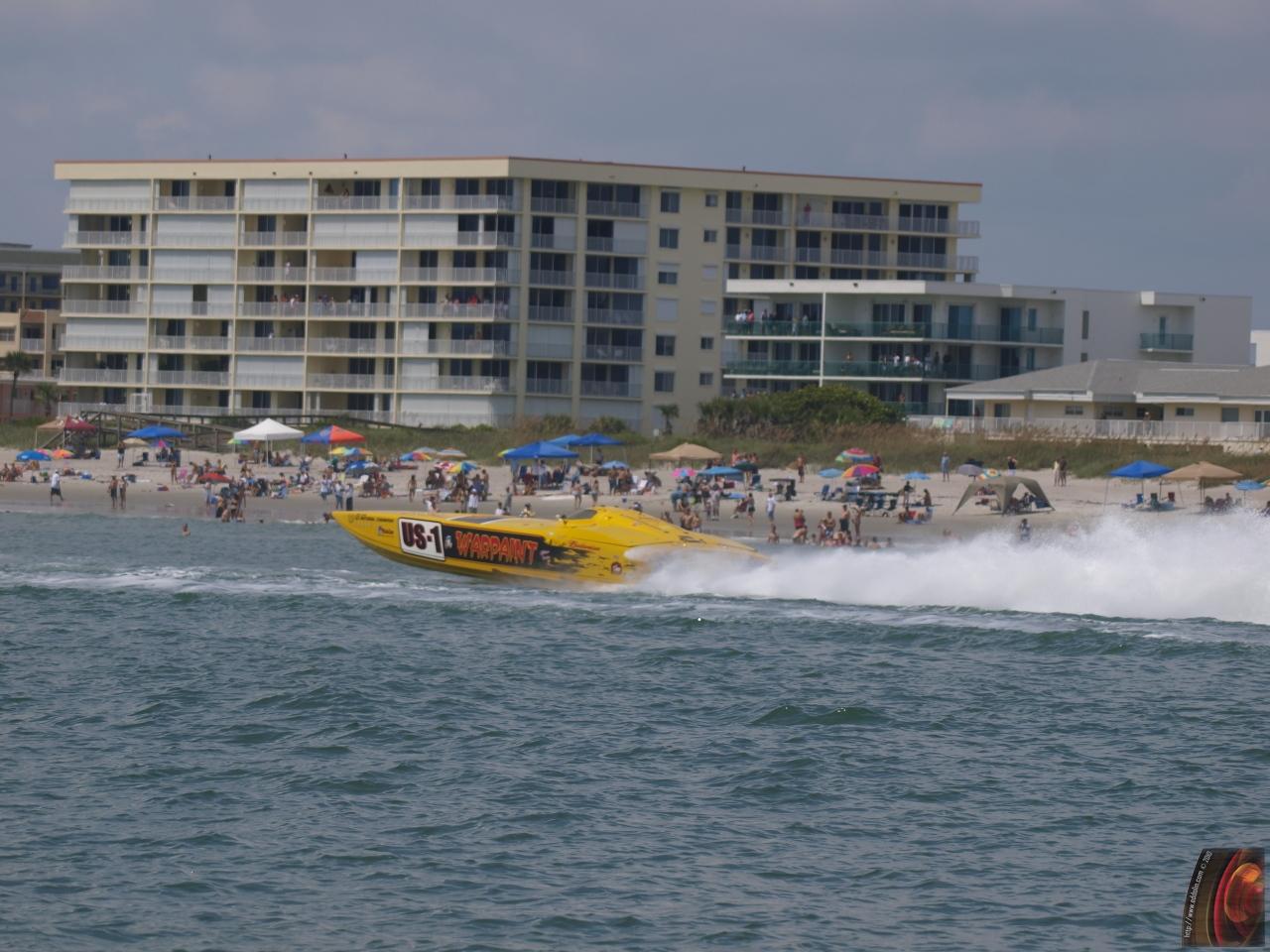 Thunder on the Beach 2010d